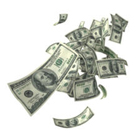 money-falling-140h